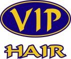 VIP Hair logo